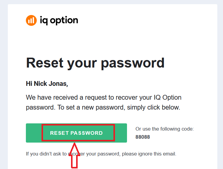 How to Login and Deposit Money in IQ Option